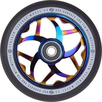Striker Striker Essence V3 Wielen Blue Chrome 2pc