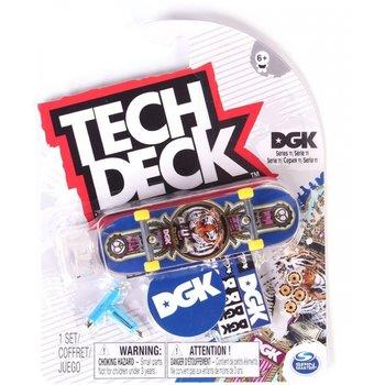 Tech Deck Tech Deck finger skateboard DGK Tiger Blue
