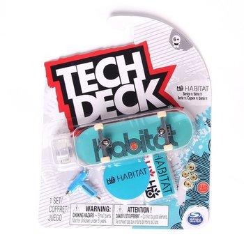 Tech Deck Tech Deck finger skateboard Habitat Blue