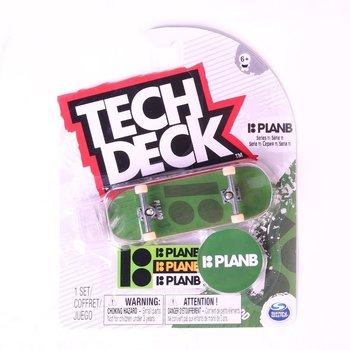 Tech Deck Tech Deck Single Board Series 11 Plan B Green