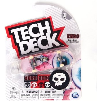 Tech Deck Tech Deck Fingerboard Zero Series 11 Brockman Fly