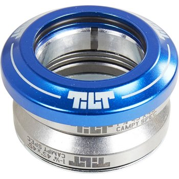 Tilt Tilt 50 / 50 Integrated Headset Blue