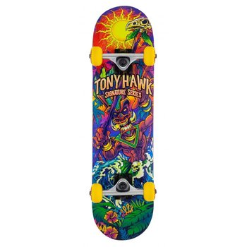Tony Hawk Tony Hawk skateboard Utopia 7.38