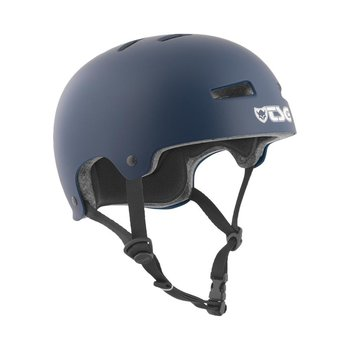 TSG TSG Evolution Helm Satin Blue