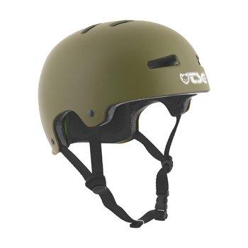 TSG TSG Evolution Helm Satin Olive