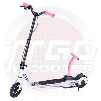 TTGO TTGO step rose