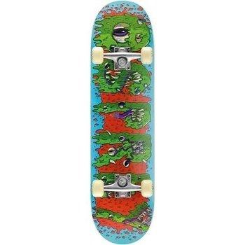 "Osprey Osprey 31"" skateboard Slime Double"