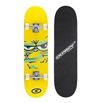"""Osprey Osprey 31"""" skateboard Ape Double"""