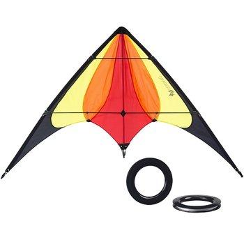 Dragon Fly Stuntvlieger Halny 140cm