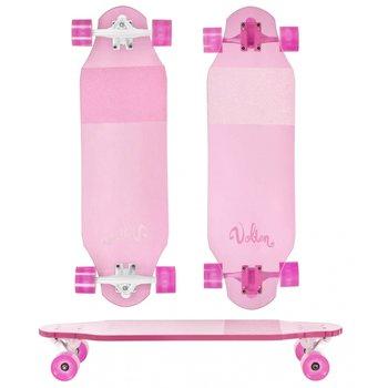 Volten Volten 32'' pink ice kunststof cruiser