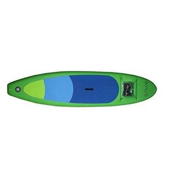 Wave Hawaii Wave Hawaii Sup board Vista Air Green