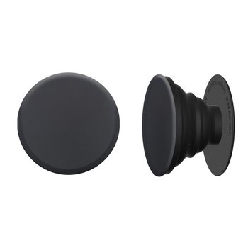 PopSockets PopSocket Black Aluminium