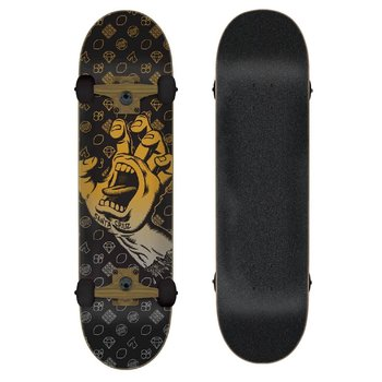 Santa Cruz Santa Cruz Screaming Hand 8.25 Skateboard Jackpot