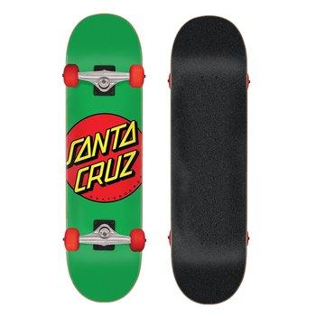 Santa Cruz Santa Cruz Classic Dot 7.8 skateboard Green