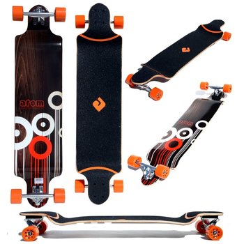 Atom Atom drop down Longboard 41""