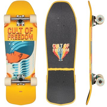 Globe Globe blaster 30 pool bruiser Cult of Freedom