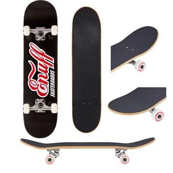 Enuff Enuff Classic Logo Skateboard Black