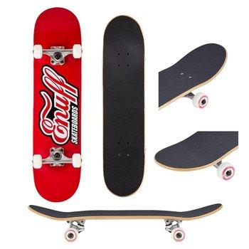 Enuff Enuff Classic Logo Skateboard Red