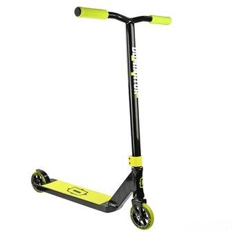 Dominator Dominator Sniper Black Neon Yellow Stuntstep