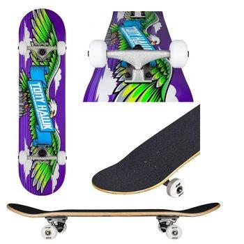 Tony Hawk Tony Hawk SS180 Skateboard Wingspan paars 7.75