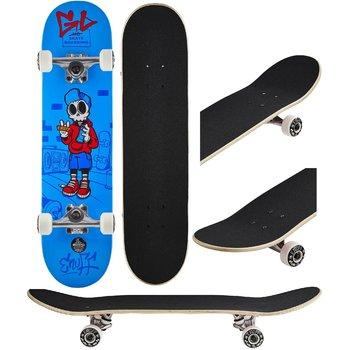 Enuff Enuff Skully Skateboard Blue