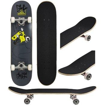 Enuff Enuff Skully Skateboard Schwarz