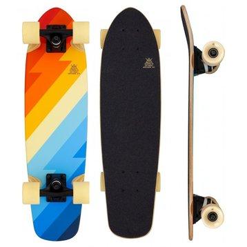 Osprey D Street cruiser skateboard Beach 26.0