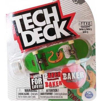 Tech Deck Tech Deck Baker Reynolds  series 13