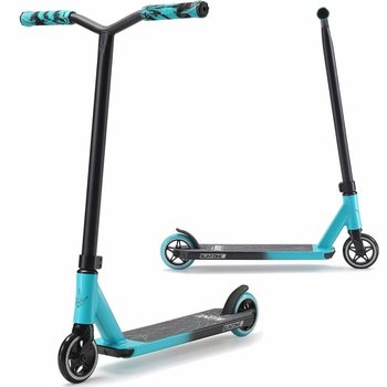Blunt Blunt One S3 Stuntstep black Teal