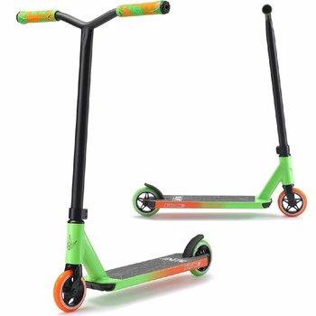 Blunt Blunt One S3 Stuntstep Oranje Groen