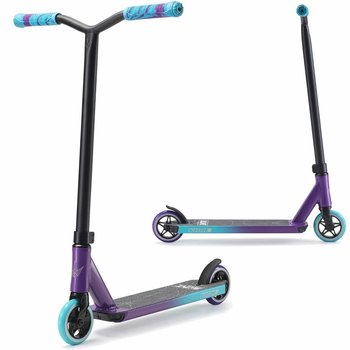 Blunt Blunt One S3 Stuntstep Purple Teal