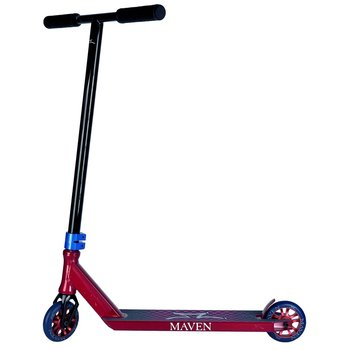 AO Scooters Stuntroller AO Scooter Maven gloss red