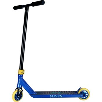 AO Scooters Stuntroller AO Scooter Maven gloss blue