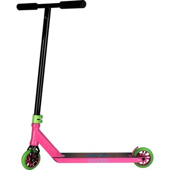 AO Scooters Stuntstep AO Scooter Maven pink