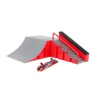 Skatepark Skatepark Fingertoys Set B.