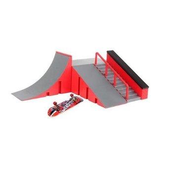 Skatepark Skatepark Fingertoys Set C