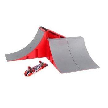 Skatepark Skatepark Fingertoys Set A.