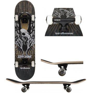 """Birdhouse Birdhouse Stage 3 Hawk Wings 7.75""""skateboard"""