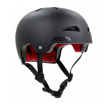 REKD REKD Helm Elite 2.0 Black