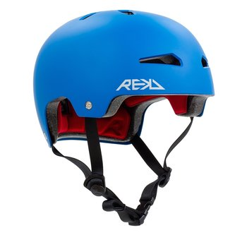 REKD REKD Helm Elite 2.0 Blue