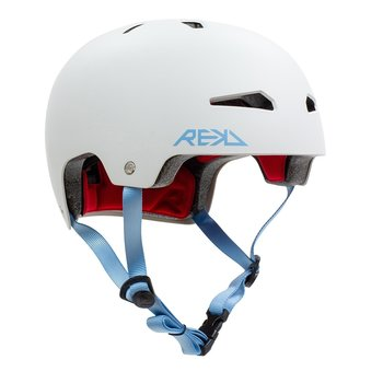 REKD REKD Helm Elite 2.0 Grey