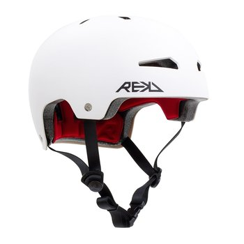 REKD REKD Helm Elite 2.0 Weiß