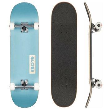Globe Globe Goodstock Skateboard 8.75 Stahlblau