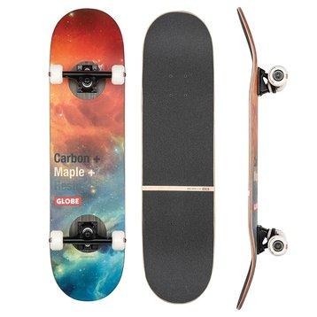 Globe Globe G3 Bar Skateboard 8.125 impact Nebula