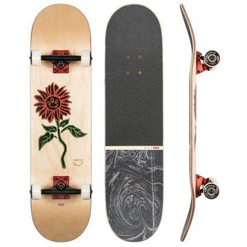 Globe Globe G2 Bloom Natural 8.0 skateboard