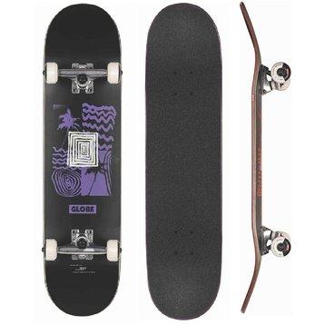 Globe Globe G1 Fairweather 7.75 skateboard purple