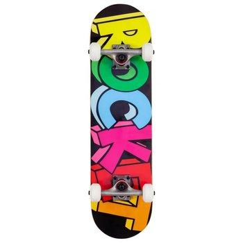Rocket Skateboards Rocket Skateboard Blocks Mini 7.5