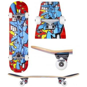 Rocket Skateboards Rocket Skateboard Brick Mini 7.35