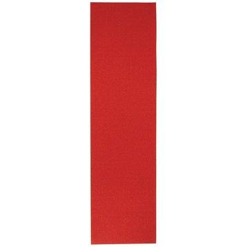 Enuff Enuff skateboard griptape 33 x 9 inch rood