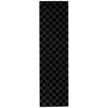 Enuff Enuff Skateboard Grifftape 33 x 9 Inch checkered black